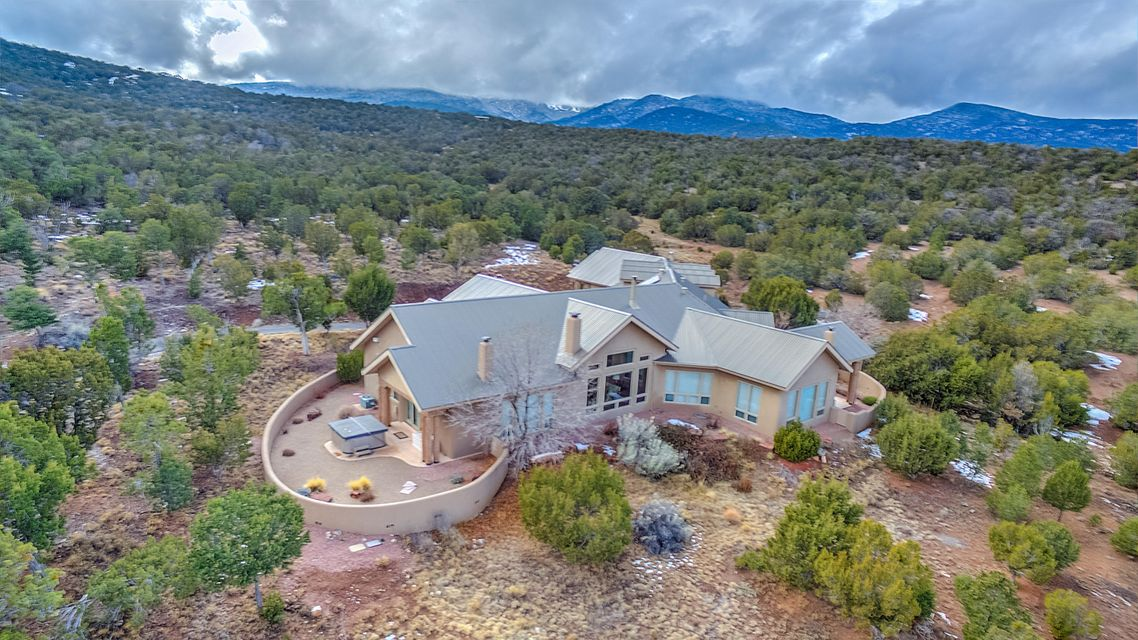 25 Canon Escondido, Sandia Park, NM 87047