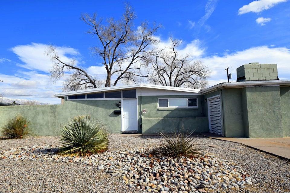 3110 Montclaire Drive NE, Albuquerque, NM 87110