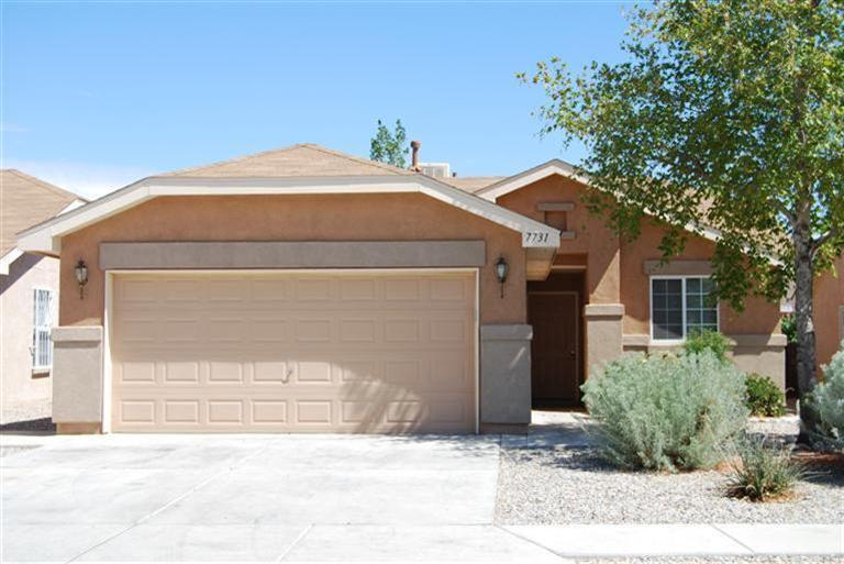 7731 Javelina Road SW, Albuquerque, NM 87121