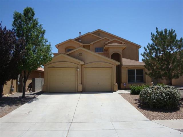 6824 Boca Negra Place NW, Albuquerque, NM 87120