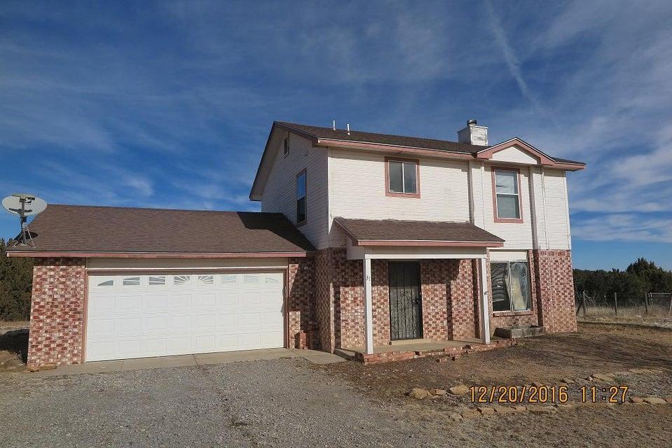 31 Appaloosa Lane, Edgewood, NM 87015