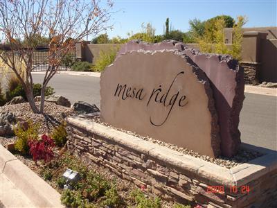 5832 Mesa Vista Trail NW, Albuquerque, NM 87120
