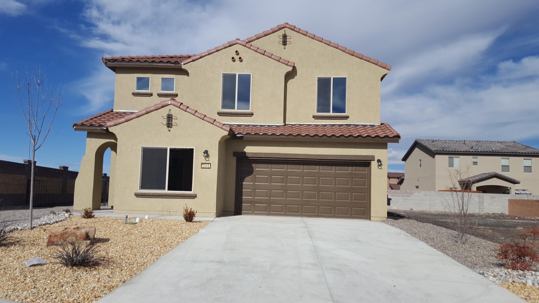 6055 Geode Road NW, Albuquerque, NM 87114