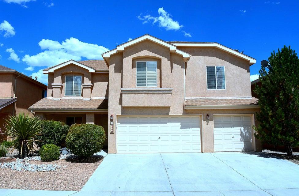 10444 Calle Leon NW, Albuquerque, NM 87114