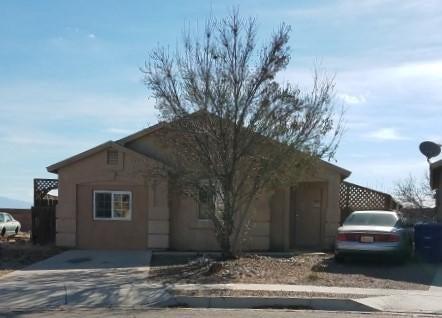 10340 Round Up Place SW, Albuquerque, NM 87121