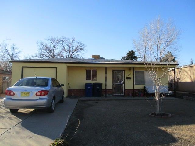 2725 Morris Street NE, Albuquerque, NM 87112
