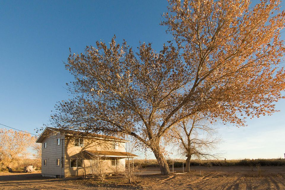 454 Highway 116, Sabinal, NM 87006