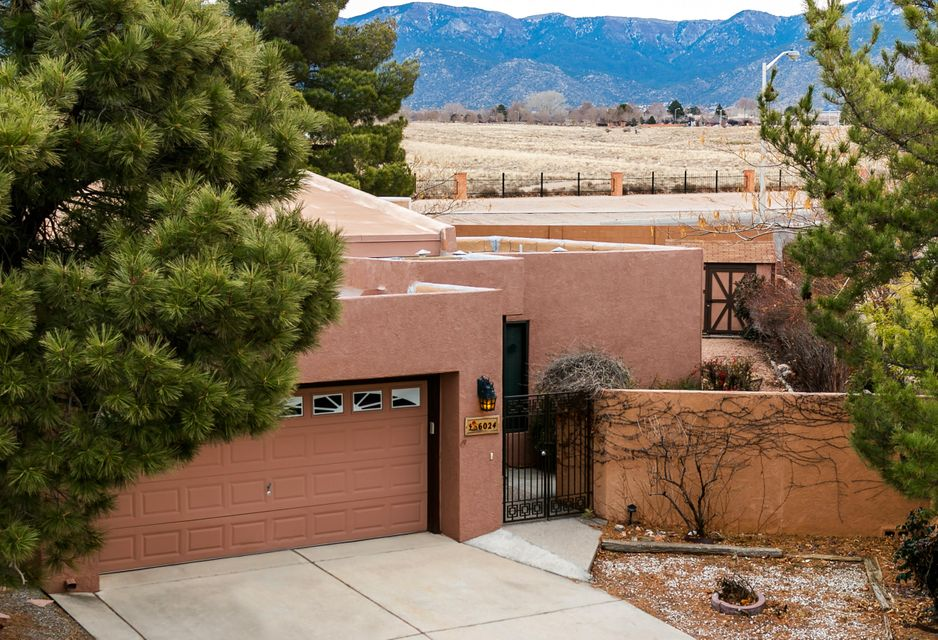 6024 Vista Campo NE, Albuquerque, NM 87109