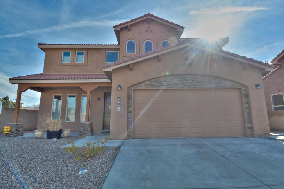 8904 Brookdale Court NE, Albuquerque, NM 87113