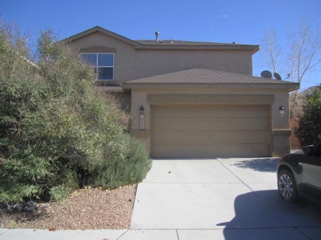 10200 Nacimiento Street NW, Albuquerque, NM 87114