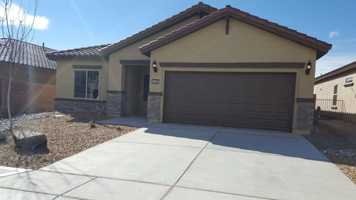 9513 Big Rock Drive NW, Albuquerque, NM 87114