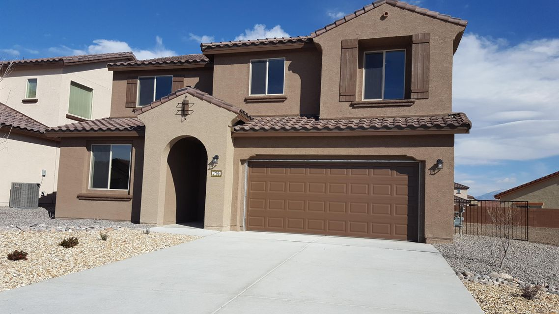 9500 Big Rock Drive NW, Albuquerque, NM 87114