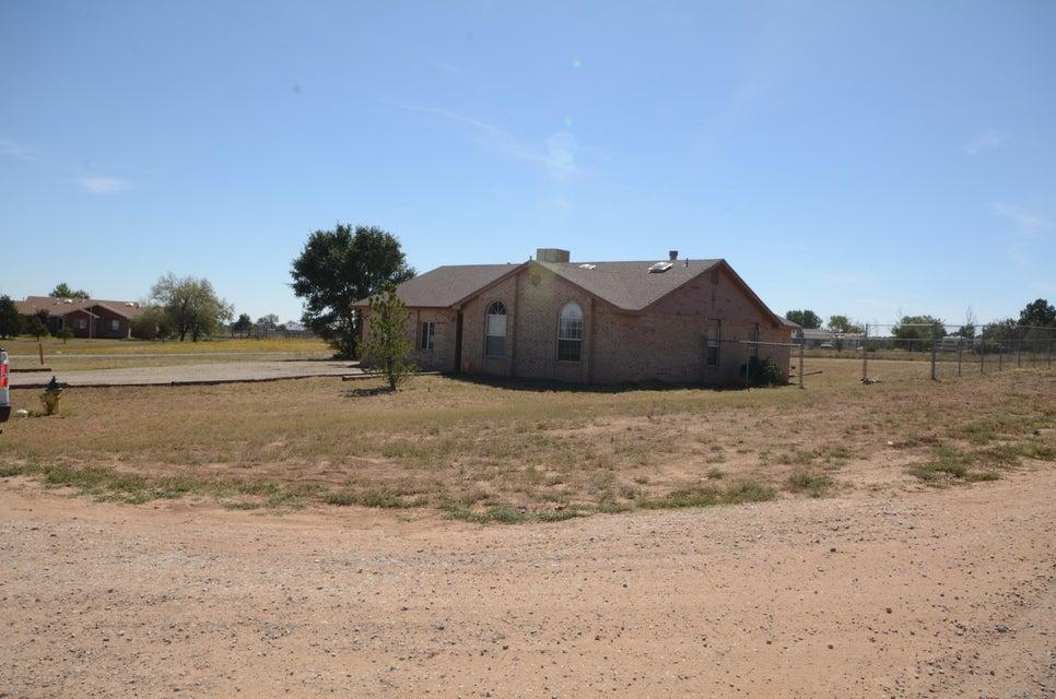 2 Puesta Del Sol Court, Edgewood, NM 87015