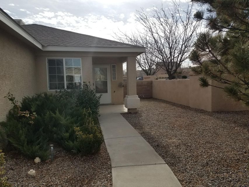 6332 Michelangelo Lane NW, Albuquerque, NM 87114
