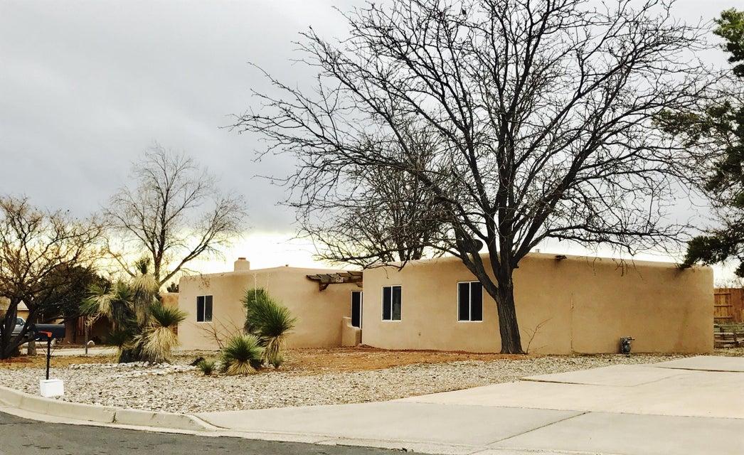 4704 LA CANTORA Court SE, Rio Rancho, NM 87124