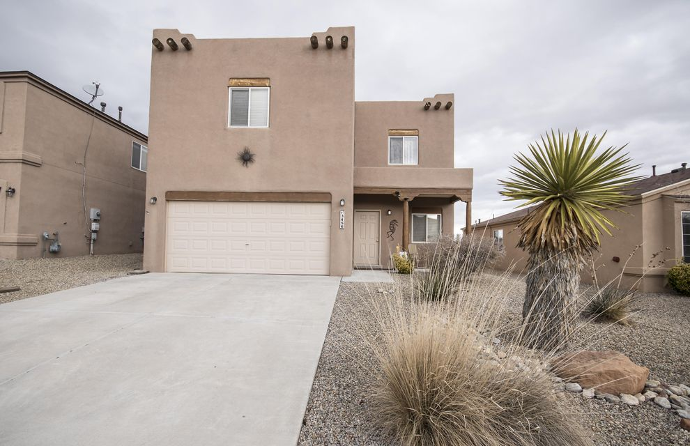 3456 Flat Iron Road NE, Rio Rancho, NM 87144
