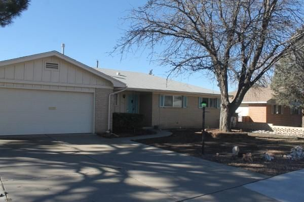 7312 Dellwood Road NE, Albuquerque, NM 87110