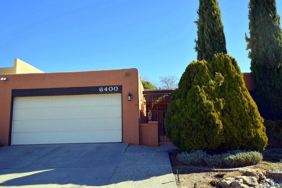 6400 Admiral Rickover Drive NE, Albuquerque, NM 87111