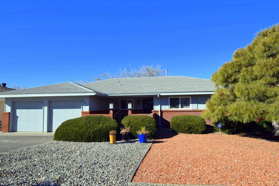 2421 Sandler Drive NE, Albuquerque, NM 87112