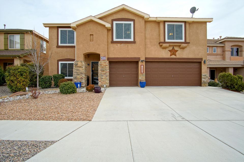 10440 Calle Avila NW, Albuquerque, NM 87114