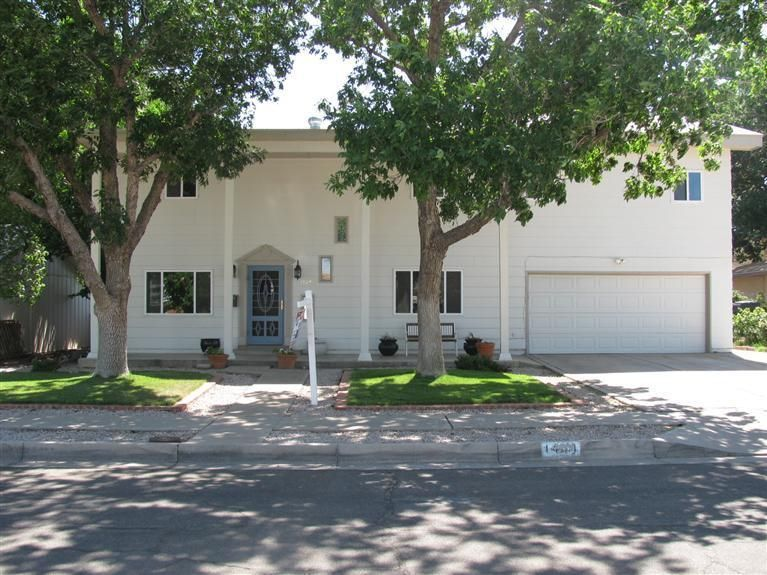 1404 Boatright Drive NE, Albuquerque, NM 87112