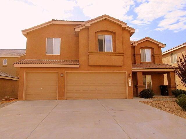 9612 Sundoro Place NW, Albuquerque, NM 87120