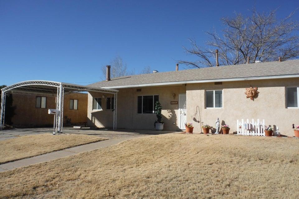 3501 Alvarado Drive NE, Albuquerque, NM 87110