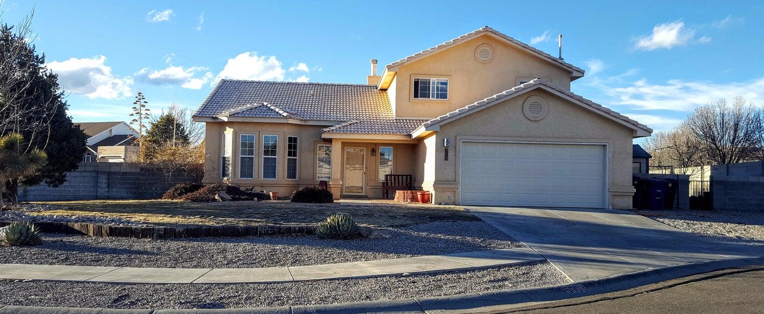 5009 Rio Las Vacas Place NW, Albuquerque, NM 87114