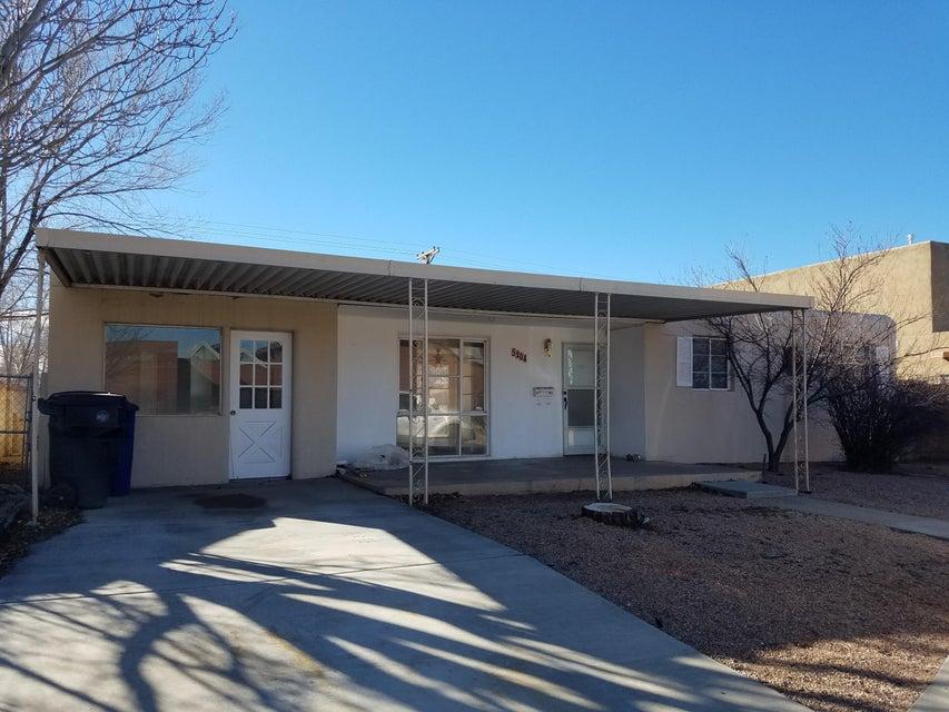 5204 Palo Duro Avenue NE, Albuquerque, NM 87110