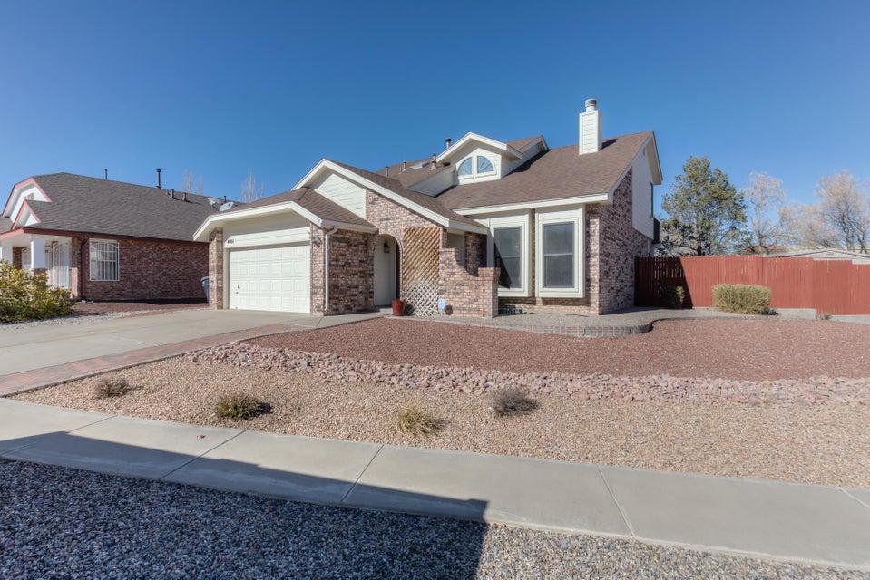 4601 Dennis Chavez Avenue NW, Albuquerque, NM 87114
