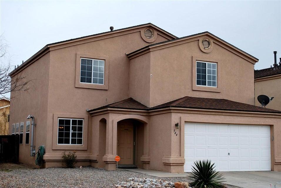 544 94th Street SW, Albuquerque, NM 87121