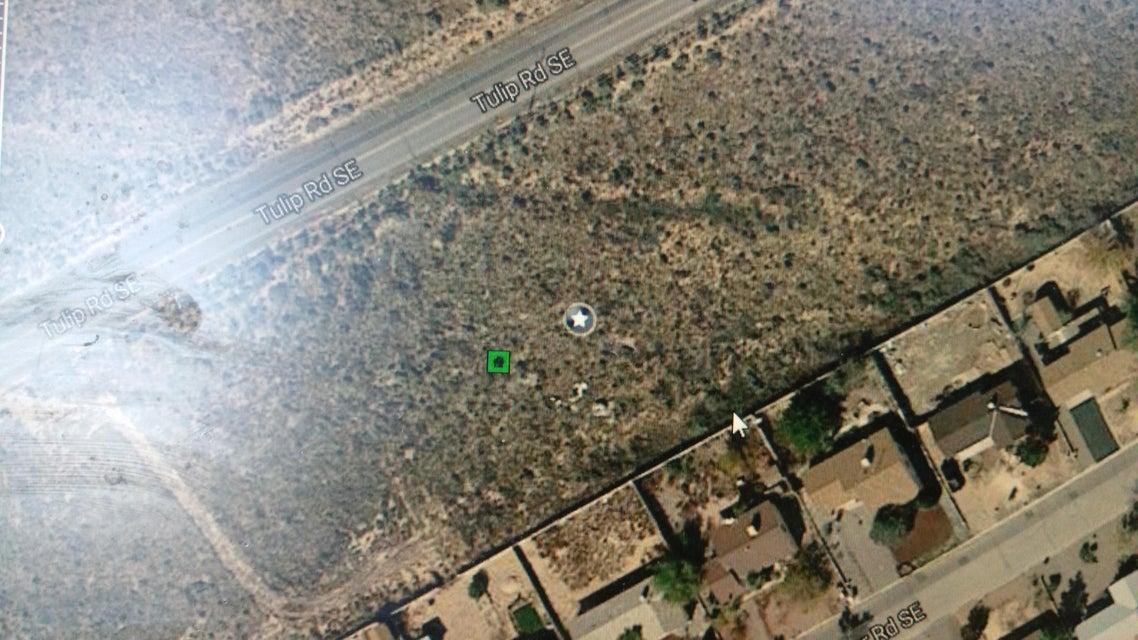 1 TULIP Road SE, Rio Rancho, NM 87124