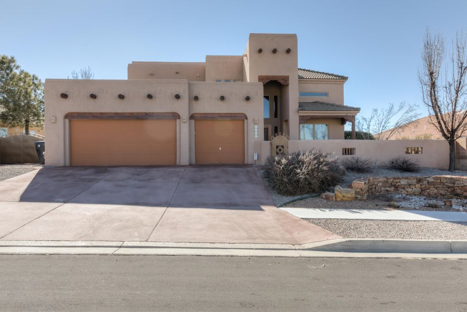 10108 Coronado Avenue NE, Albuquerque, NM 87122