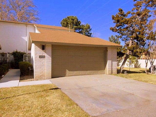 10400 Montgomery Boulevard NE, Albuquerque, NM 87111