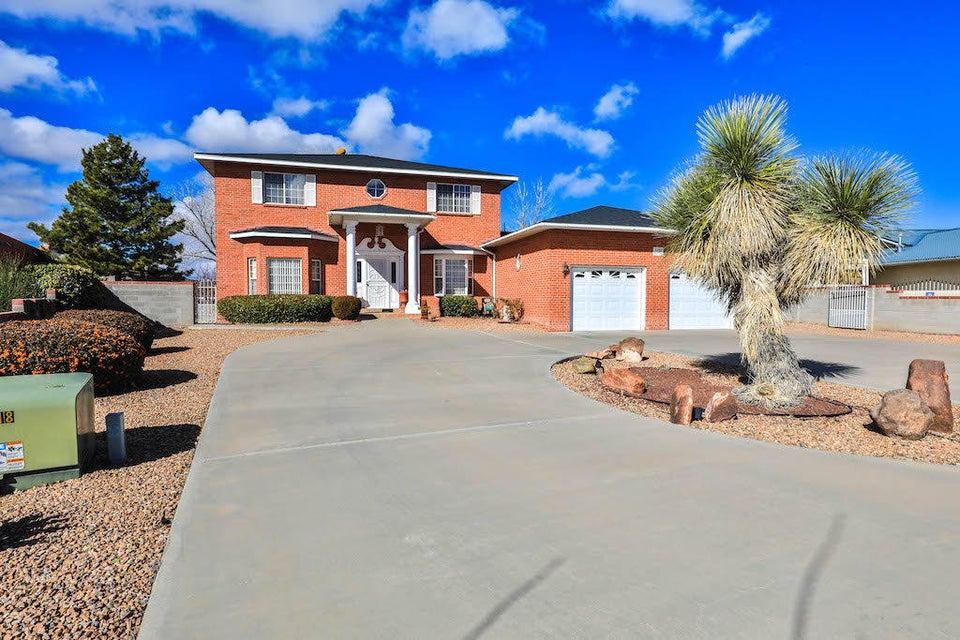 1131 Crestview Drive SW, Los Lunas, NM 87031