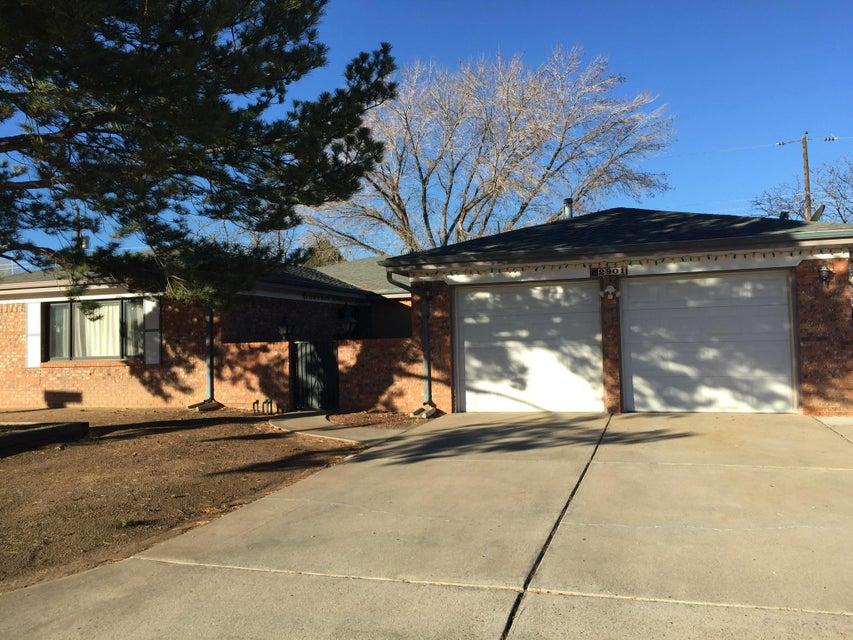2901 Espanola NE, Albuquerque, NM 87110