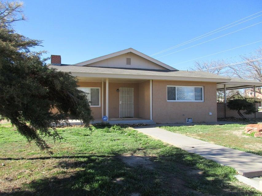 701 S Mesa Road, Belen, NM 87002