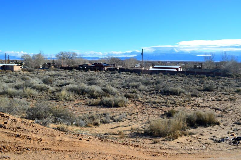 Ladera Road Tract: 18, Belen, NM 87002