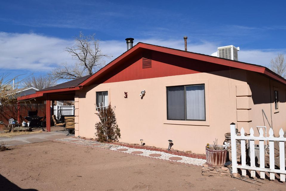 9627 Edith Boulevard NE, Albuquerque, NM 87113
