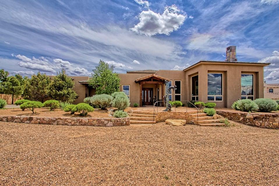 7200 ELENA Drive NE, Albuquerque, NM 87113