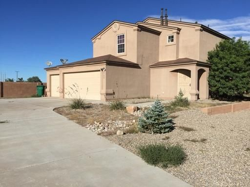 4300 Rimfire Court SW, Albuquerque, NM 87121