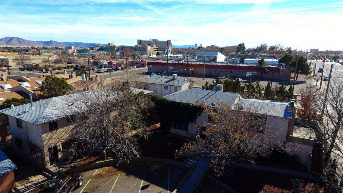 1340 San Mateo Boulevard SE, Albuquerque, NM 87108