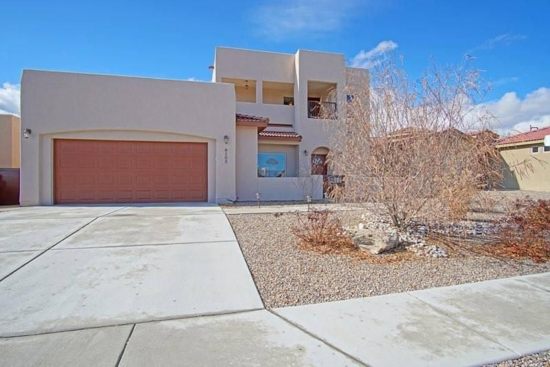 8105 Cinnamon Drive NW, Albuquerque, NM 87120