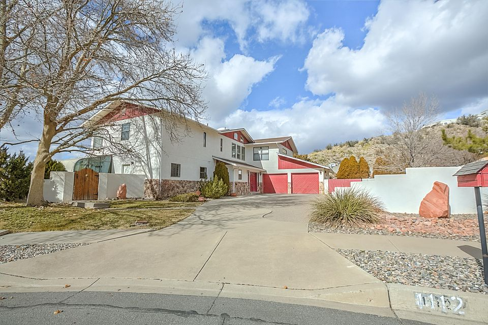 1112 Oro Real NE, Albuquerque, NM 87123