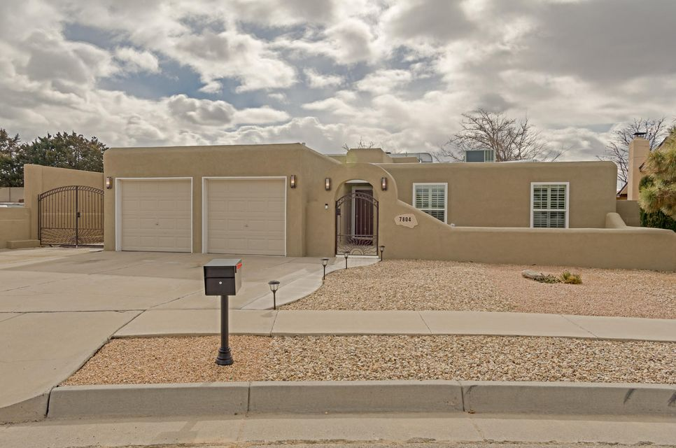 7804 Scotts Place NE, Albuquerque, NM 87109