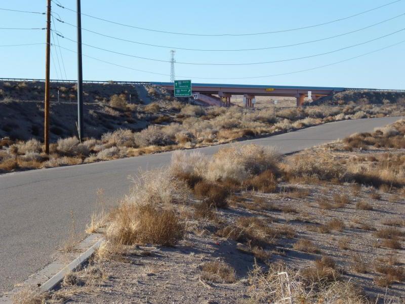 Don Luis Trujillo Boulevard, Belen, NM 87002