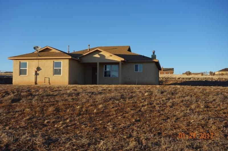 7 Half Moon, Edgewood, NM 87015