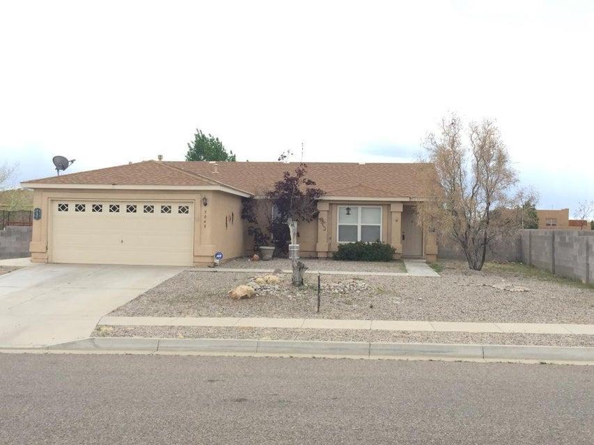 5048 Mira Vista Drive NE, Rio Rancho, NM 87144
