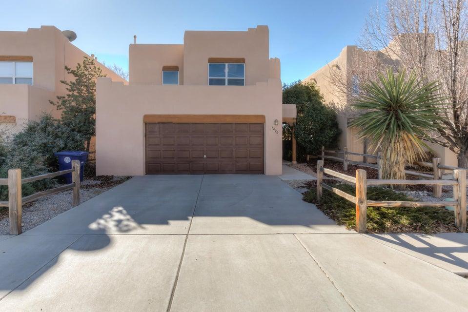 6420 MESA ALEGRE Avenue NW, Albuquerque, NM 87120
