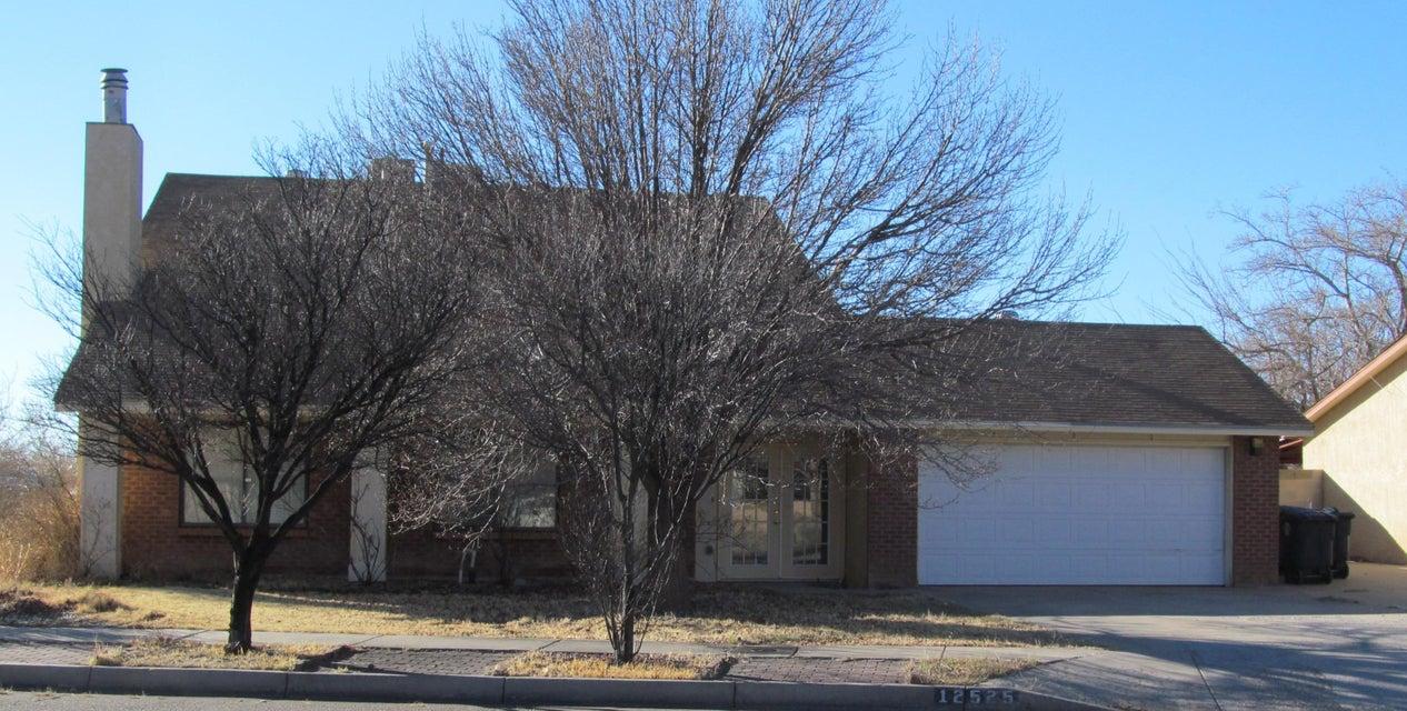 12525 Tomlinson Drive SE, Albuquerque, NM 87123